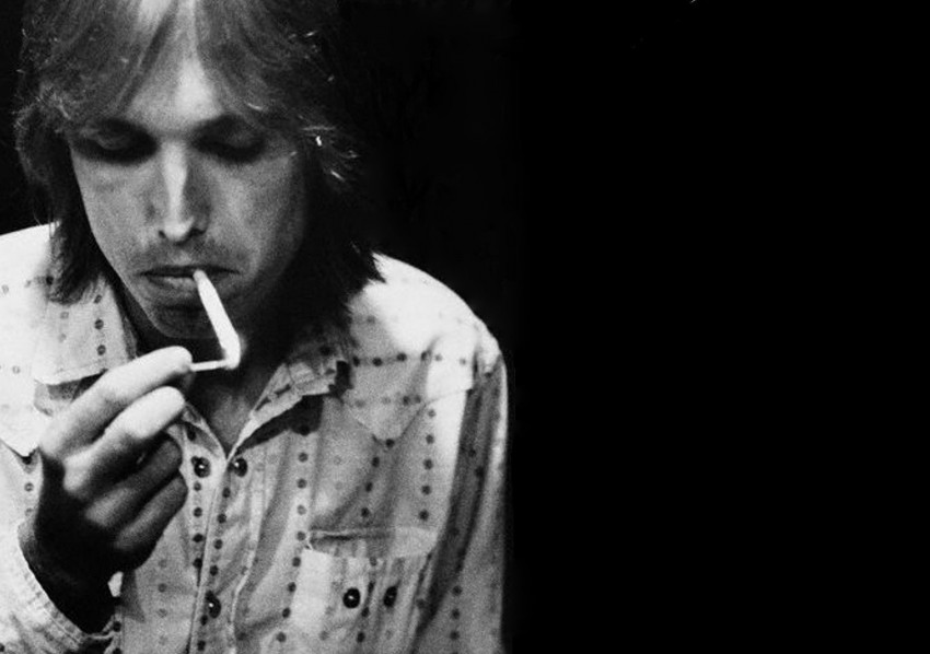 The Synchronicity of Tom Petty and the name, 'Jen'