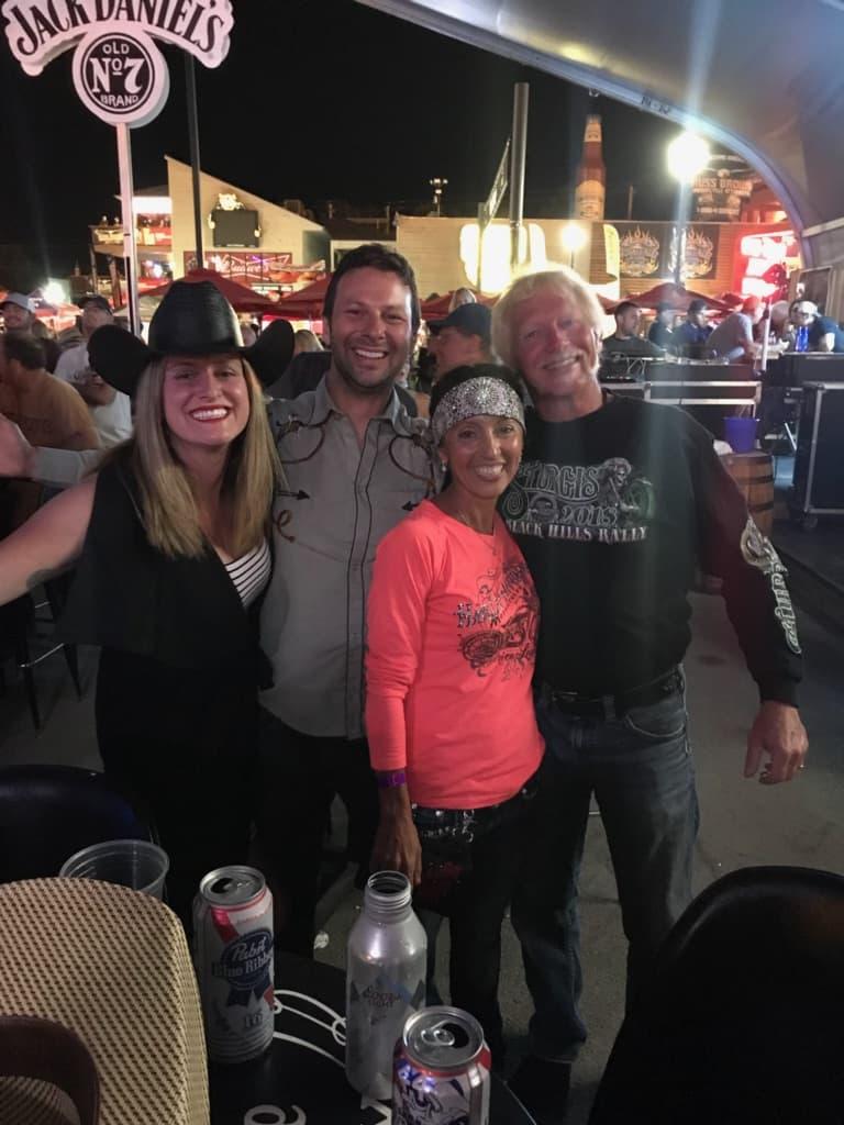 Sturgis Biker Rally 2018 - Journal