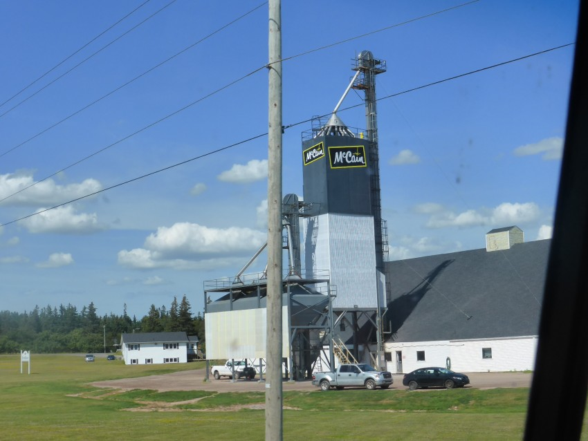Top Things to do at PEI: Prince Edward Island