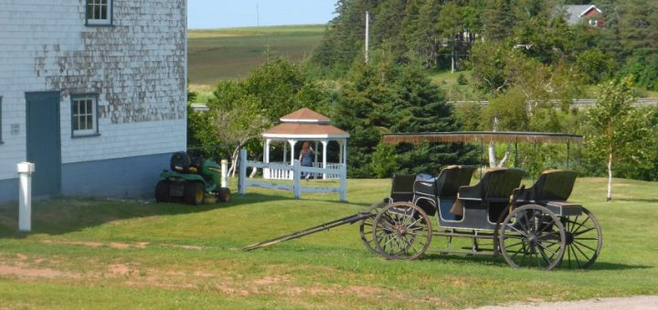 Top Things to do in PEI: Prince Edward Island.