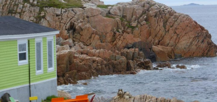 Northern Newfoundland and Fogo Island