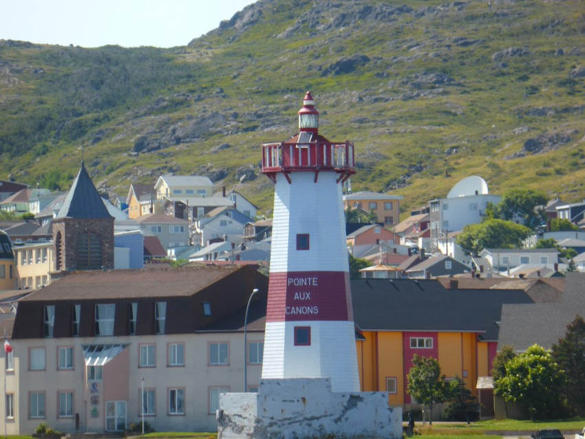 Traveling St. Pierre and Miquelon, New France. Atlantic North America.