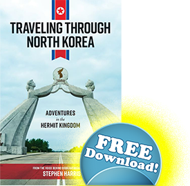 Download Chapter 1 of Traveling Through North Korea